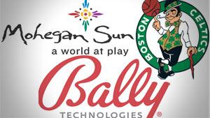 Mohegan Sun, Boston Celtics strike deal; Bally sees brighter days ahead