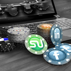 Social Media in Online Gambling by Ryan Murton of Rank Interactive