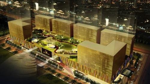 city of dreams casino job hiring