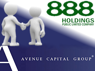 888 inks US-facing online gambling joint venture with Avenue Capital Group