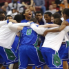 March Madness Day 4: Vegas books having a blast with record handle; FGCU continues Cinderella run