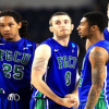Vegas books dodge bullet with FGCU's Sweet 16 elimination