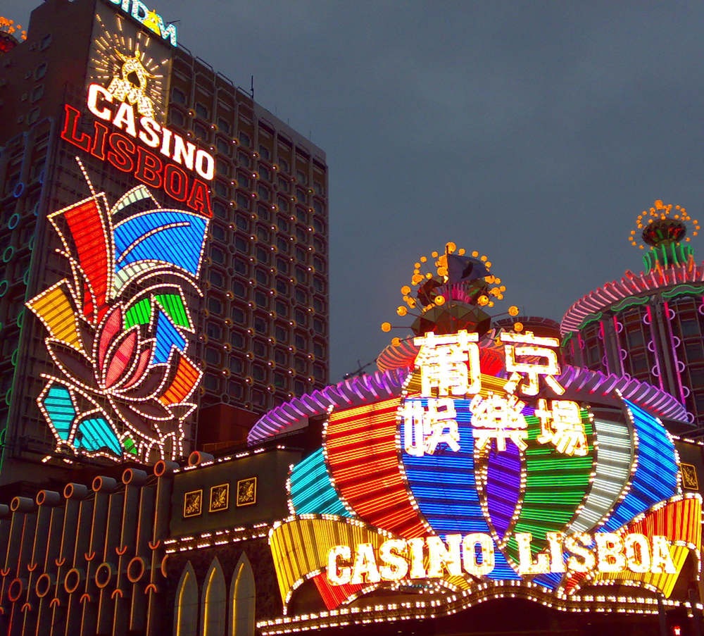 Www Casinos At