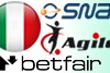 Italian exchange betting closer; bet shop tender delayed, VLT licenses issued, SNAI CEO quits