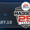 Hall of Famers lead the way in Madden NFL 25 Cover odds
