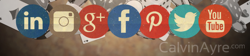 Why Affiliates Can't Handle Social Media by David Merry