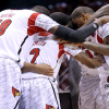 Horrific injury to Kevin Ware overshadows Elite 8 games