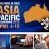 "Dealer's Choice: WSOP Asia Pacific Puts the ""W"" In WSOP"