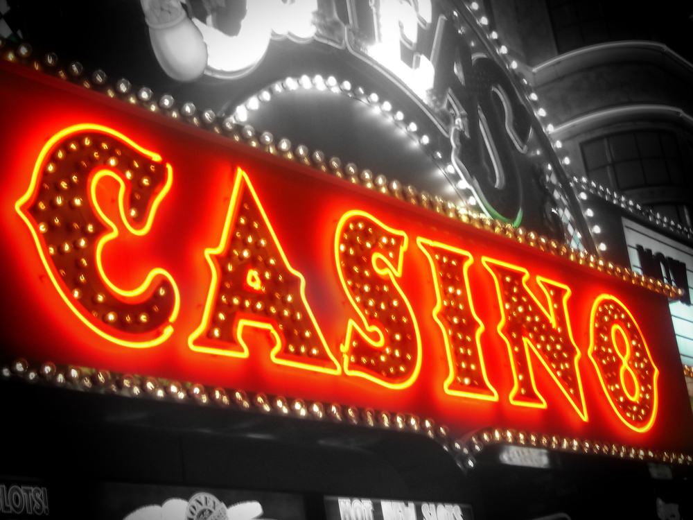 sands online casino q gaming
