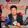 Khac Trung Tran takes down 2013 APT Philippines Main Event title