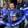 Chelsea Take the Europa League Trophy With a Last Gasp Winner Against Benfica