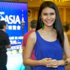 Angelia Ong Talks to G2E Asia Attendees on Day 1