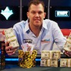 Mike Linster Leads An All Star Cast at the $25k WPT World Championship