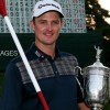 Justin Rose survives brutal Merion to win the US Open