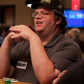 WSOP Blood and Guts: The Social Media Master