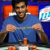 WSOP Recap: Sandeep Pulusani Pulls a Rocky, $4.8 Million Reasons to Win the One-Drop and Blair Hinkle Eyeing Up Bracelet Number Two