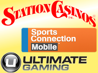 Station casino sports connection s guide to casino