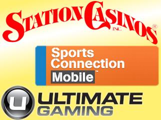 Station casino sports connection casino cheapo las vegas