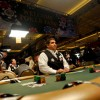 Groundhog Day at the World Series of Poker