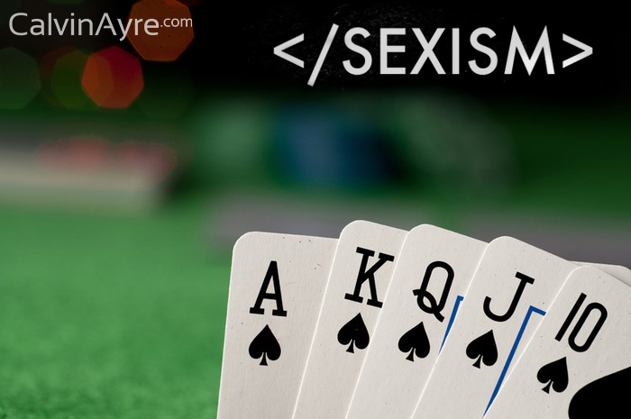 Learning About Sexism