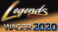Legends' Luke King makes bail; Mohegan Sun's Wager2020 problem; Breaking old