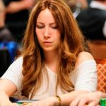 A Female Perspective of Poker: Melanie Weisner