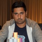 Mukul Pahuja Leads the Final 21 at The Seminole Hard Rock Poker Open $10 Million Guarantee