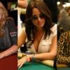Poker's Going All High Heels, Lipstick and Handbags