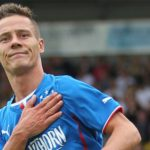 Rangers Star Ian Black in Fresh Sports Betting Scandal