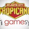 Tropicana Casino Hook Up With Gamesys; Horseshoe Cleveland Revenue Drop and Casino Possibility in Greene County