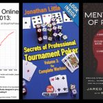 Three Very Different Poker Books: Bluefire Poker Pros, Jonathan Little and Jared Tendler