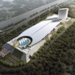 MGM unveils proposed casino at National Harbor