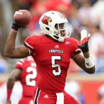 Teddy Bridgewater the early favorite to win the Heisman