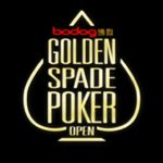 Bodog's Golden Spade Poker Open: …with $1,500,000 in prize money