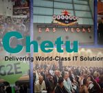 Chetu to showcase new offerings at G2E 2013 in Las Vegas