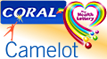 Health Lottery teams with Coral on £1m lottery 'wager' as Camelot raises prices