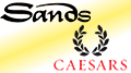 Sands boots China COO; Caesars targeted by short sellers, state treasurers