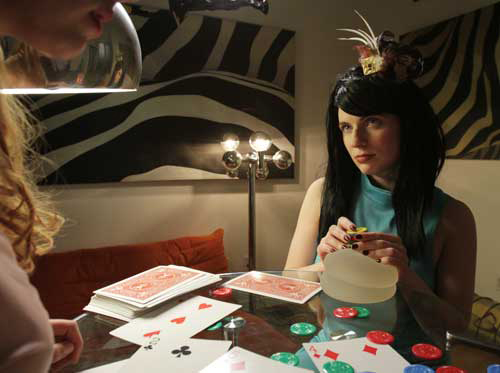 A Female Perspective on Poker: The Grindettes