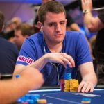 European Poker Tour Barcelona: Tom Middleton Leads The Final Table