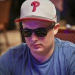 World Poker Tour Borgata Poker Open Day 1B: Paul Volpe Leads