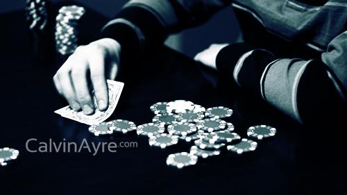 Dan Kelly Poker Prodigy