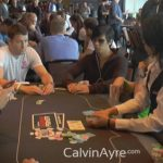 WSOP Europe – High Rollers Day 2