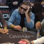WSOP Europe – Main Event Day 1B