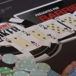 WSOP 2013 Main Event Final Table: Sylvain Loosli falls short of Top 3, finishes in 4th place
