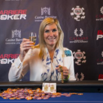 Jackie Glazier: A Female Perspective of Poker