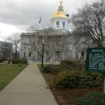 New Hampshire kills casino bill; New York approves airport gambling