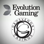 Evolution Gaming Expand the Grosvenor Casino Live Casino World
