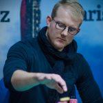Jason Koon on Poker, Life and Helping Chris Moorman