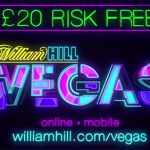 Major TV Campaign pushes Vegas APP TO #1
