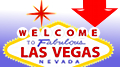 Nevada gambling revenues fall in February 2014